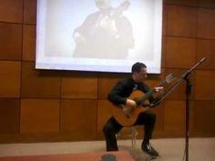 UN HOMBRE Y UNA MUJER -Giulian Morales