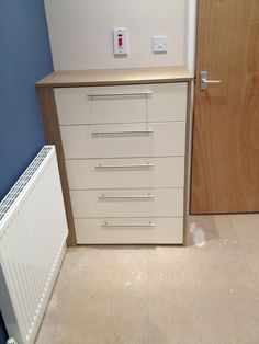 Made to measure bedroom furniture manufactured and supplied by us