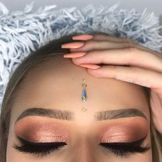 "4,870 Likes, 80 Comments - KOKO (@klaudia.owczarek) on Instagram: ""Brows: @anastasiabeverlyhills dipbrow in taupe Eyes: @morphebrushes 35O and 5 star luxury…"""
