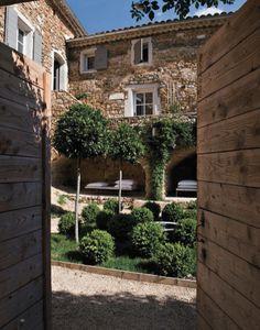 Uzege, a dreamy area in Gard, southern France