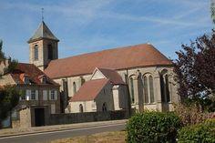 St-Didier - Langres