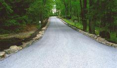 estate driveways | Private Estate Driveway