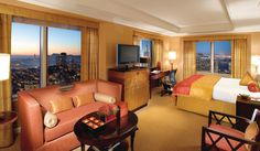 Mandarin Oriental, San Francisco - Exquisite Rooms and Views...
