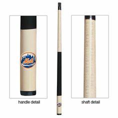 New York Mets Billiard Cue Stick