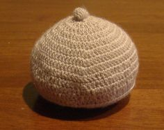 7808c2c39 Knitted Knockers' help breast cancer survivors regain figures and ...