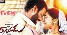 Vishal and Sri Divya starrer Rayudu Movie Review. Muthaiah directorial Rayudu Telugu Movie has been released today and Zustcinema here presents Rayudu Review below...