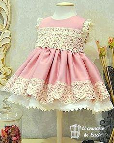 Vestido Clásica - El armario de Lucía