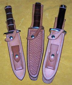 Custom sheaths
