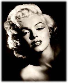 gosh, she was beautiful!