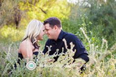 %Phoenix Portrait Photographer Jory + Taylor: Engaged!!   [Phoenix Engagement Photography]
