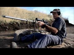 Eberlestock RASR Shooting Rest -- Position Demos