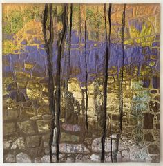 Smoke and Ashes: Ruins Series #1 Charlotte Ziebarth