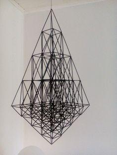 Moderni timanttihimmeli