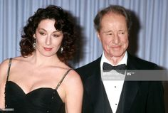 News Photo : Anjelica Huston and Don Ameche during 59th Annual... Classic Hollywood, Old Hollywood, Don Ameche, Anjelica Huston, Tom Hanks, Academy Awards, Still Image, Celebrities, Oscars