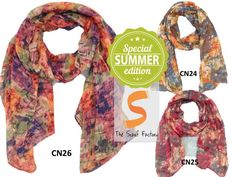Wanna make your summer scarf unique? Not fan of floral designs? Then this is the perfect scarf for you! Get this abstract-designed scarf for only P250!  Reserve yours at 09275229182! Follow us @TheScarfFactory.ph  #TheScarfFactory #SummerBreeze #SummerCollection #Scarf#Abstract #Scarfph