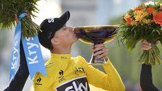 Tour de France 2015- @chrisfroome.