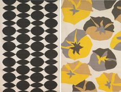Love all the new rugs from DwellStudio!