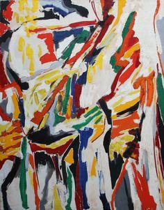 Ernest Briggs, 'Untitled,' 1959, Anita Shapolsky Gallery