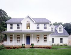eplans victorian house plan crisp country classic 2088 square feet and 3 bedrooms from eplans house plan code - Classic Farmhouse Plans