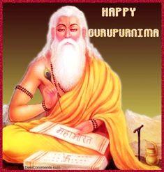 Happy guru purnima 2015 animated gif images graphics clipart ecards