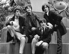 The Swinging Sixties — The Kinks Ray Davies, The Kinks, 60s Music, Twist And Shout, Rhythm And Blues, Aretha Franklin, Jimi Hendrix, Cool Bands, Great Artists