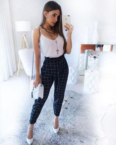 42 best vintage summer outfits ideas you will love 10 - Outfit ideen - Vintage Summer Outfits, Spring Work Outfits, Classy Outfits, Chic Outfits, Trendy Outfits, Fall Outfits, Fashion Outfits, Womens Fashion, Formal Outfits