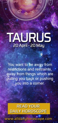 Get your Taurus daily horoscope May What awaits Taurus sign today ? Taurus Daily Horoscope, Astrology Taurus, Astrology Signs, Zodiac Facts, Horoscopes, When Someone, Check, Leo, Hairstyle