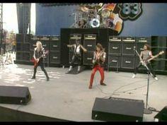 Judas Priest - Electric Eye Guitarist Glenn Tipton born October 25, 1947