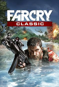 Far Cry 1 PC Game is a first-person shooter video game developed by Crytek and published by Ubisoft. The game was released on March Far Cry 4, Far Cry Game, Playstation 2, Xbox 360, Mundo Dos Games, Free Pc Games, Video Game Collection, English Movies, Thing 1