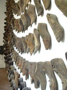 Museo Guatelli composizioni parietali | Flickr - Photo Sharing!