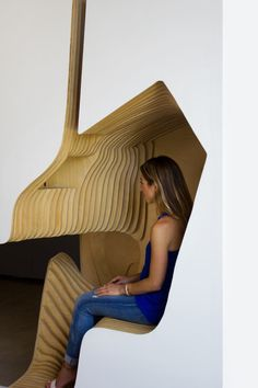 Headspace's State-of-the-Art Meditation Pods