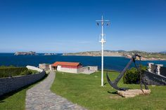 Photo by Unknown Cn Tower, Ibiza, Wind Turbine, Spain, Building, Travel, Beautiful, Portugal, Greenery