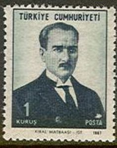 1968 Ataturk
