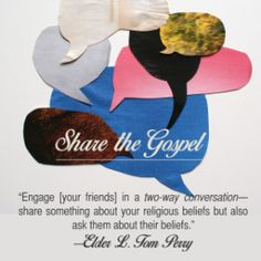 """""""Remembering Elder L. Tom Perry: Share the Gospel and Tell It Like It Is"""" #missionary #LDS #sharegoodness —mormoninsights.org"""