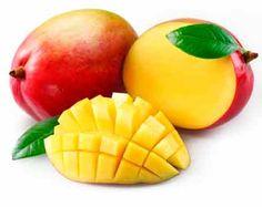 12 recetas de postres con MANGO, preparalo con forma de flan, helado, batido, zumo, sorbete...Todas ellas deliciosas maneras de comer fruta