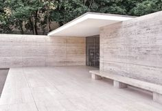 pavillon mies van der rohe barcelona