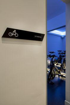 ΑΤHLESIS | Gym Logo