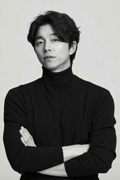 ❤❤ 공유 Gong Yoo ♡♡ Life was its usual and then there's Yoo. Korean Men, Asian Men, Asian Actors, Korean Actors, Goblin Gong Yoo, Oppa Gangnam Style, Park Hae Jin, Yoo Gong, Goong