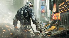 Top 10 Best Crysis 2 Mods
