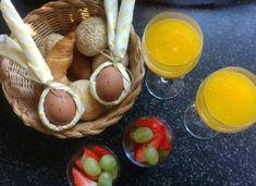 12 x inspiratie voor de paasbrunch met kinderen - Elkeblogt Eggs, Cupcakes, Breakfast, Food, Morning Coffee, Cupcake Cakes, Essen, Egg, Meals