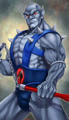 Explore the Thundercats collection - the favourite images chosen by Joker-laugh on DeviantArt. Thundercats Costume, Thundercats Characters, Cartoon Characters, Best 80s Cartoons, Classic Cartoons, Character Costumes, Anime, Comic Art, 80 Cartoons