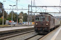 Locomotive, Trains, Swiss Railways, Vehicles, Rolling Stock, Locs, Vehicle, Train, Tools