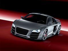 Car Wallpaper Audi
