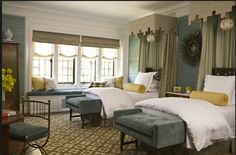 Exotic Cornice over bed