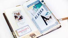 Big Picture Classes | Traveler's Notebook Basics: Materials &