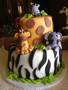 Homemade Marshmallow Fondant aww! this is so cute im gonna do it for my future son :3
