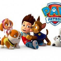decorazioni-di-paw-patrol