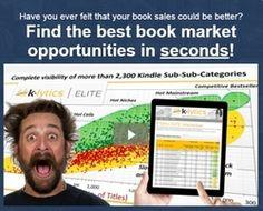 Self-Publishing | Amazon Kindle Direct Publishing (KDP) | Xana Publishing and Marketing