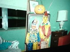 Halloween: Then and Now | Alamo City Moms Blog