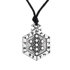 Find More Chain Necklaces Information about Yggdrasil Armanen Viking Runes Talisman Tree of Life Pendant Kabbalah Vintage Long Necklace Men Tibetan Neck Jewelry,High Quality necklace jewelry display,China jewelry necklace chain Suppliers, Cheap jewelry chain necklace from Talisman Jewelry Factory on Aliexpress.com
